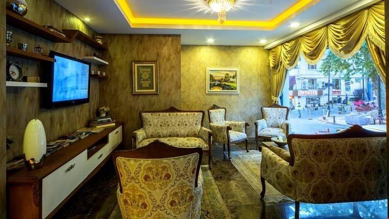 Güleç Otel, İstanbul, Sultanahmet, 26681