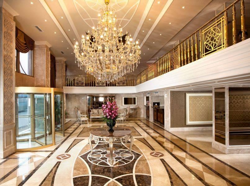 Grand Haliç Otel, İstanbul, Beyoğlu, 25890