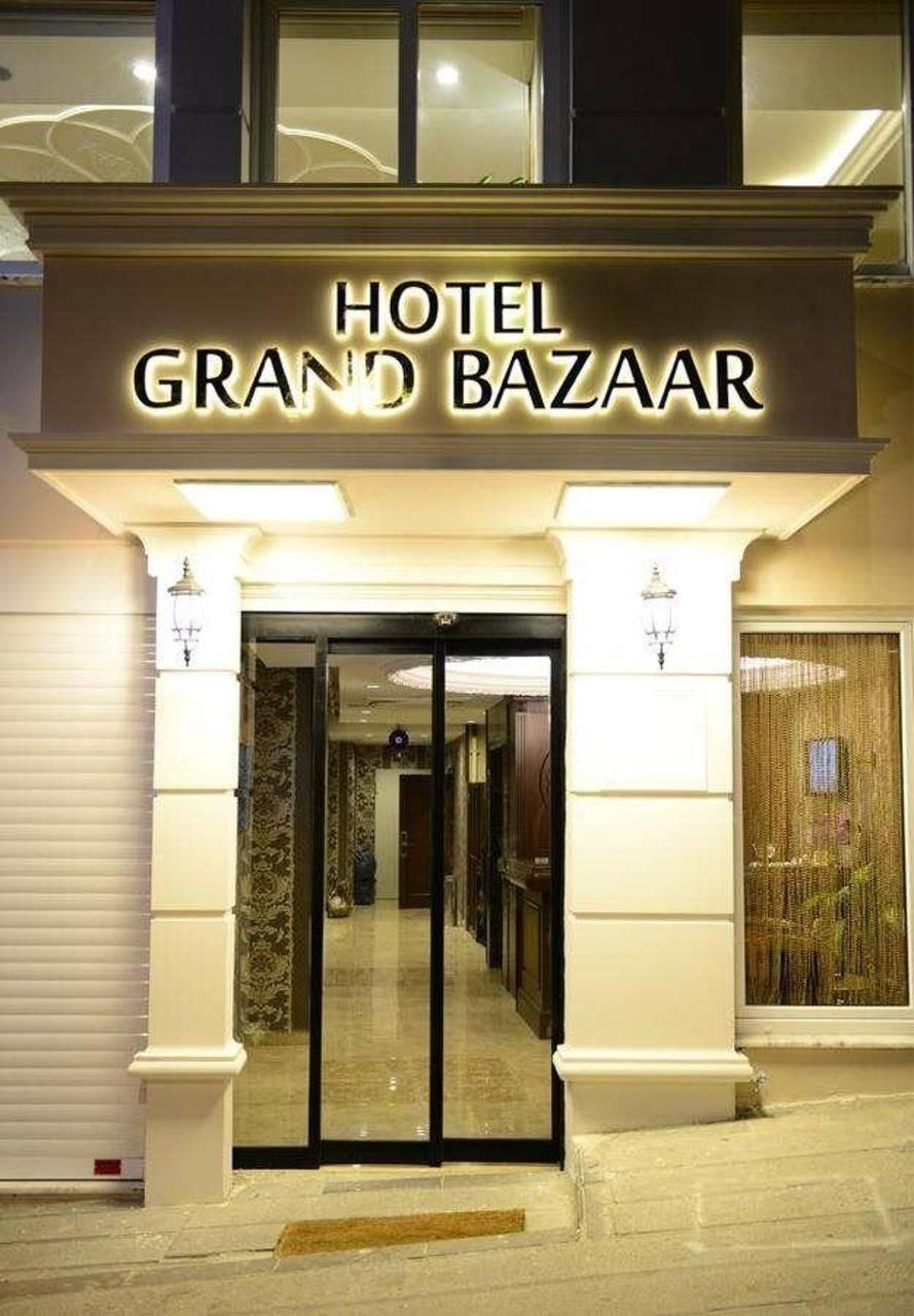 Grand Bazaar Otel, İstanbul, Fatih, 26889