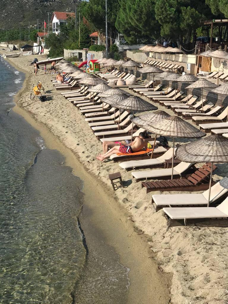 Ayanya Beach & Bungalows, Balıkesir, Avşa, 43828