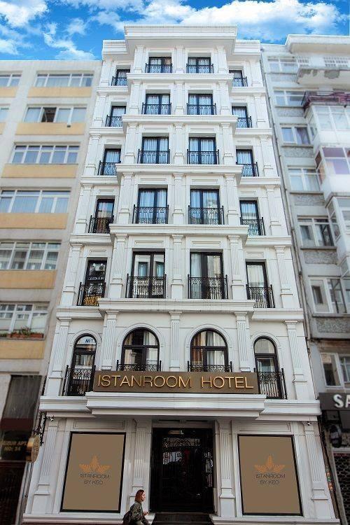 Istanroom by Keo, İstanbul, Osmanbey, 31426
