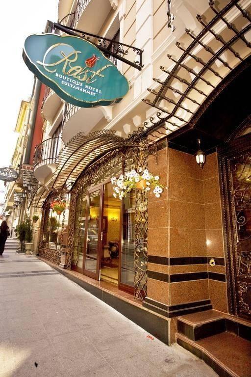 Rast Otel, İstanbul, Sultanahmet, 26853
