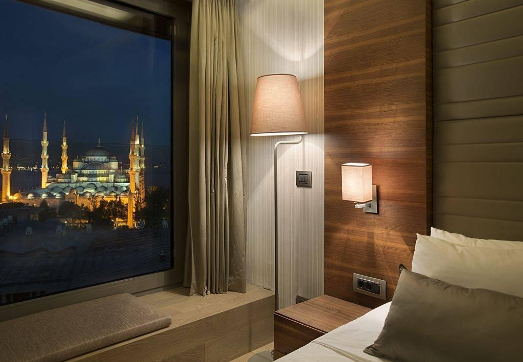 Otel Arcadia Blue, İstanbul, Sultanahmet, 24078
