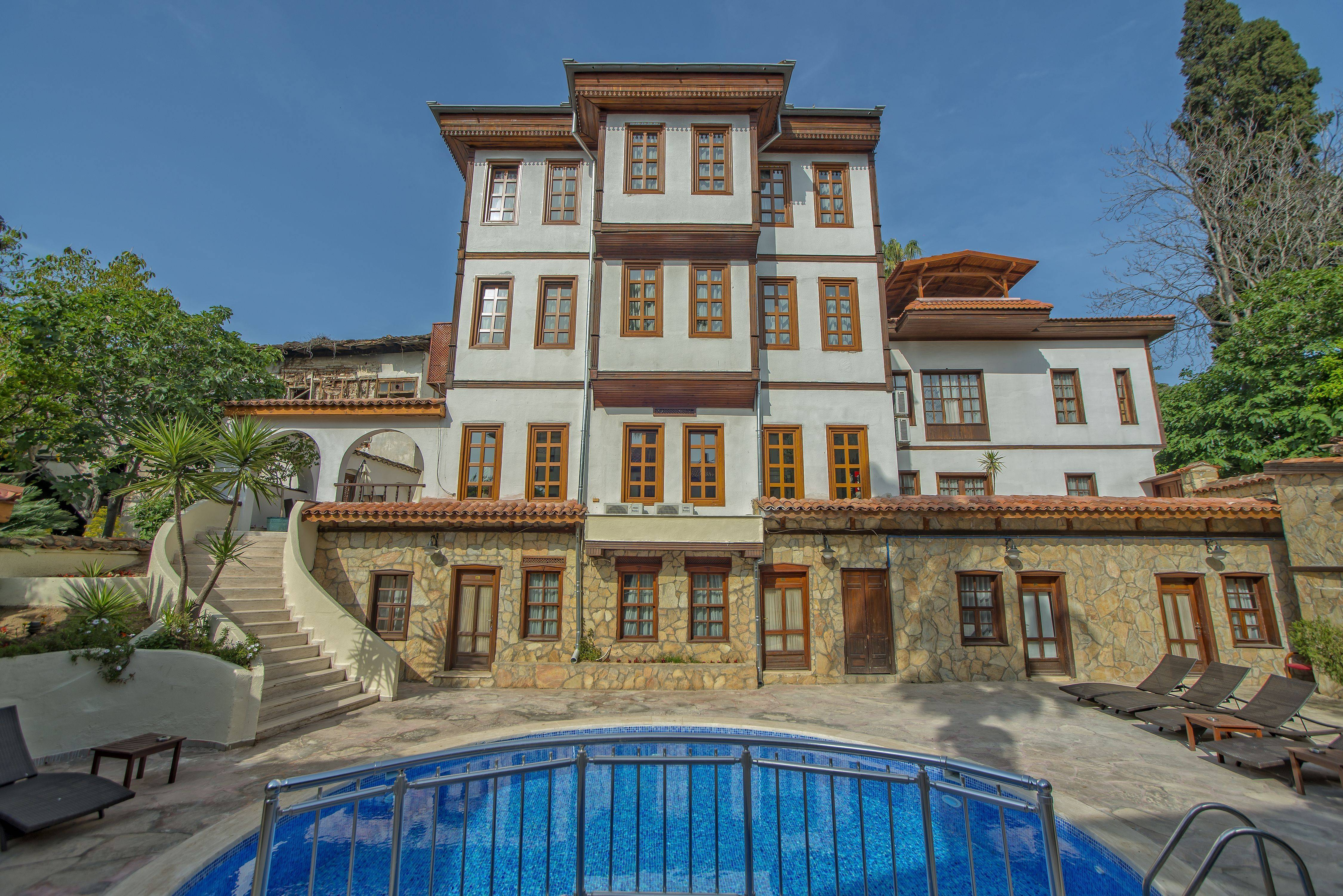 Argos Otel, Antalya, Antalya Merkez, 23002