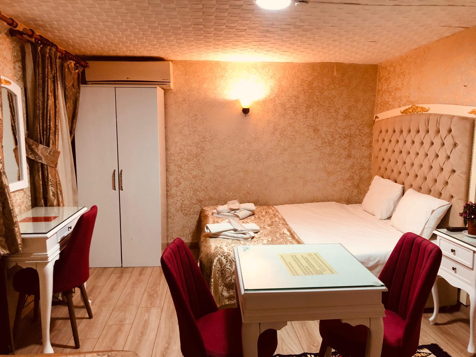 Alhambra Apart Otel, İstanbul, Sultanahmet, 41097