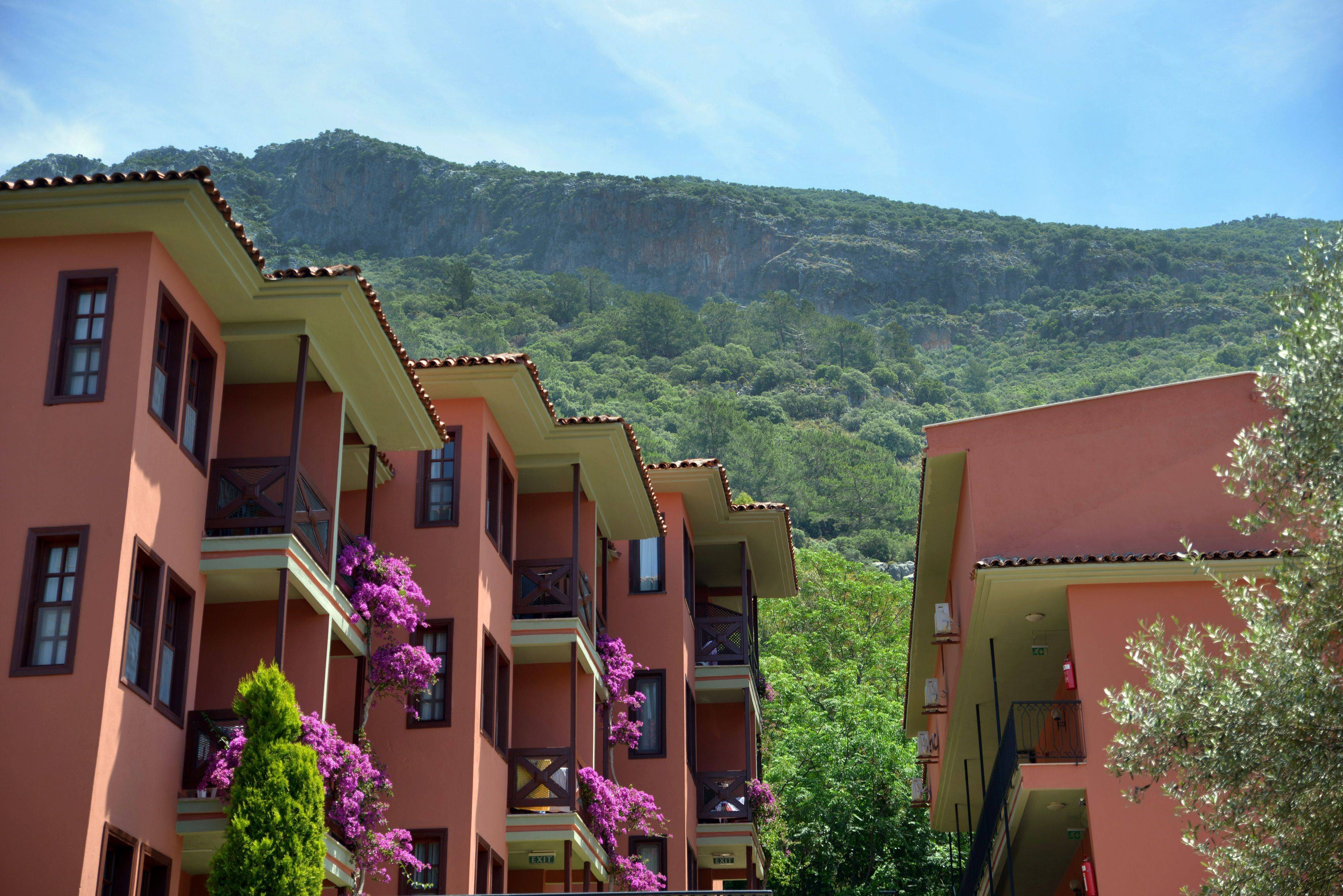 Suncity Otel & Beach Club, Muğla, Fethiye, 22521