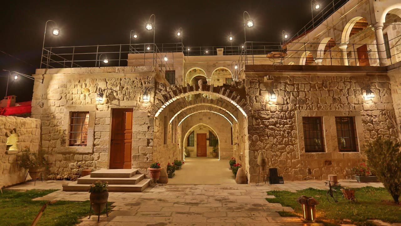 Acropolis Cave Suite, Nevşehir, Ürgüp, 29869