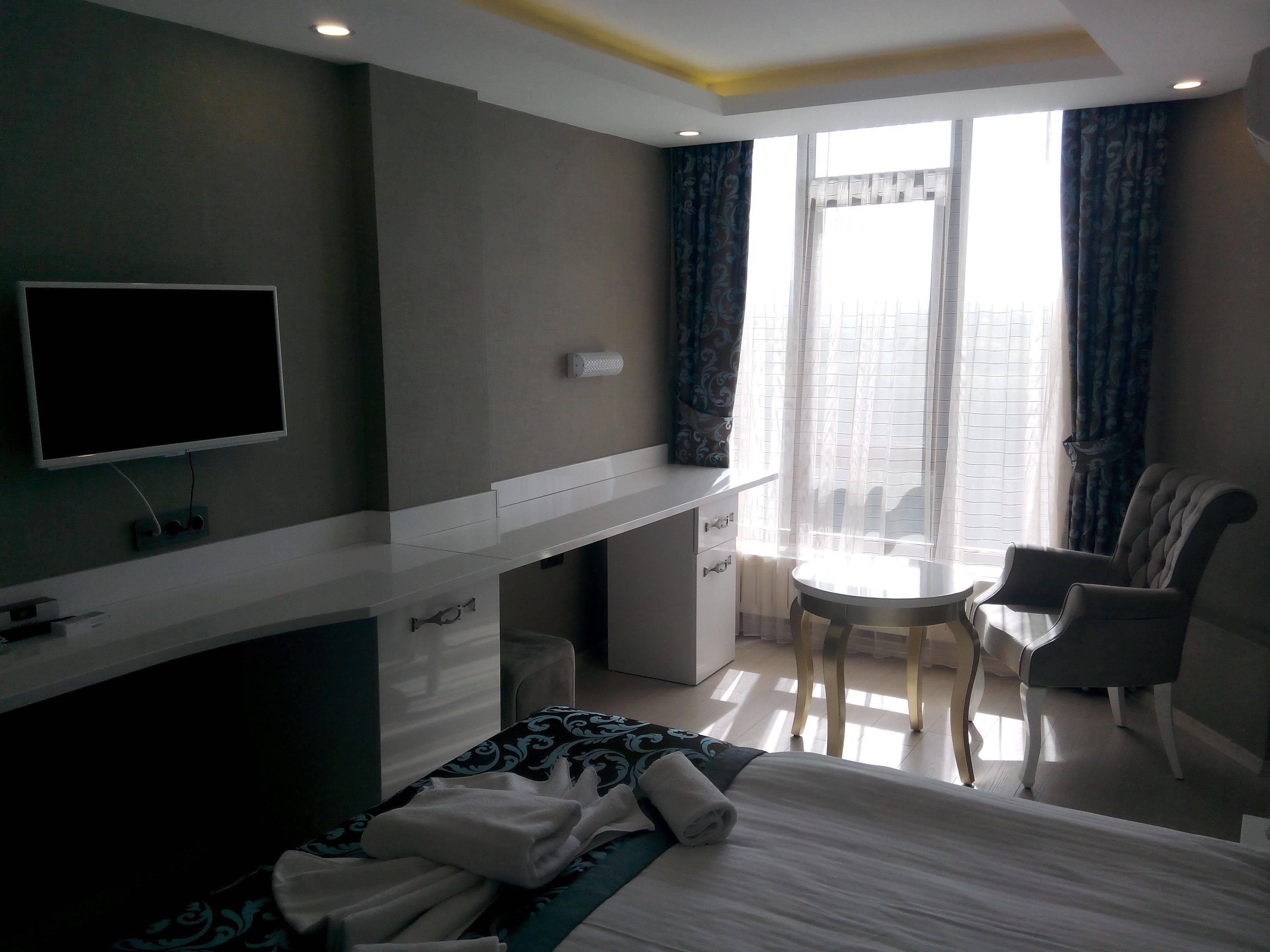 Beyaz Saray Otel, Kırıkkale, Kırıkkale Merkez, 24452
