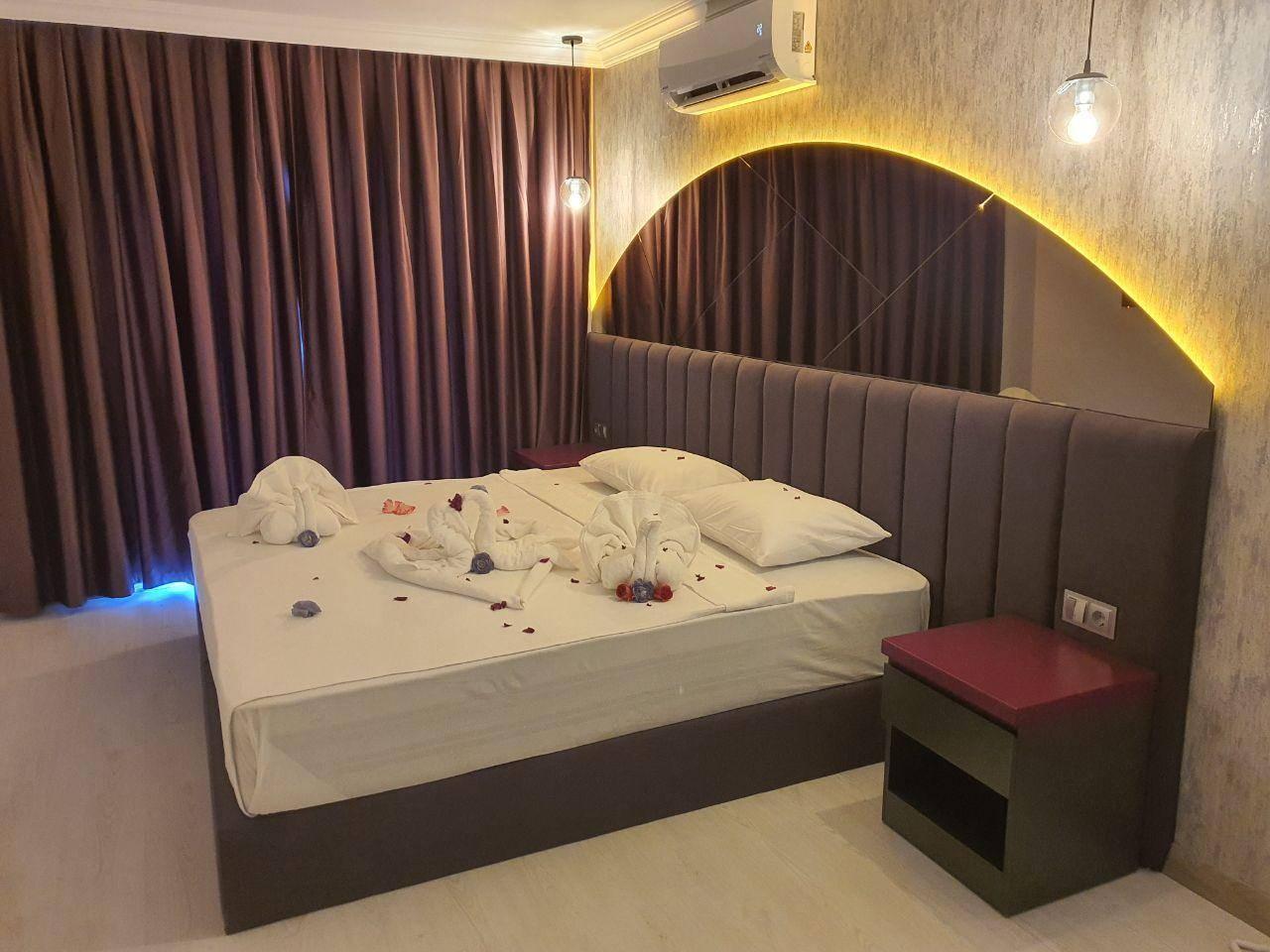 Karikatur Bi Otel, Antalya, Alanya, 35827
