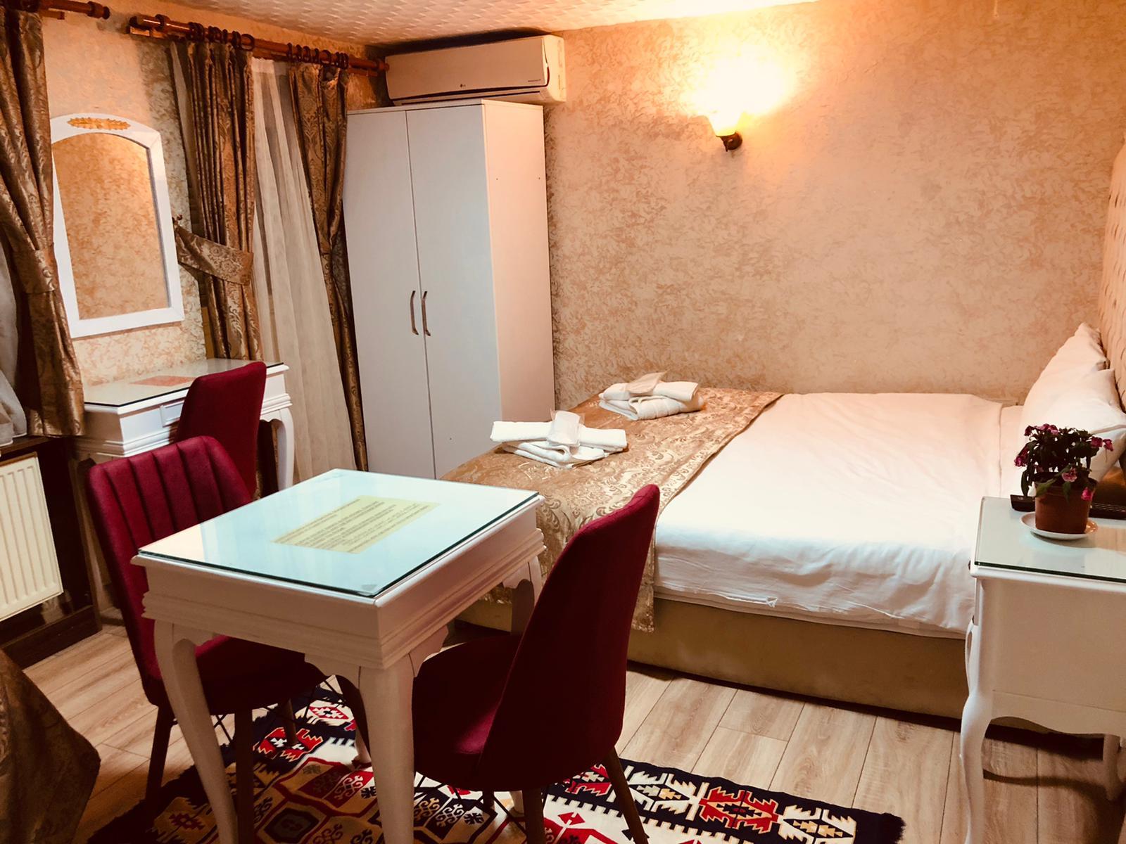 Alhambra Apart Otel, İstanbul, Sultanahmet, 41098