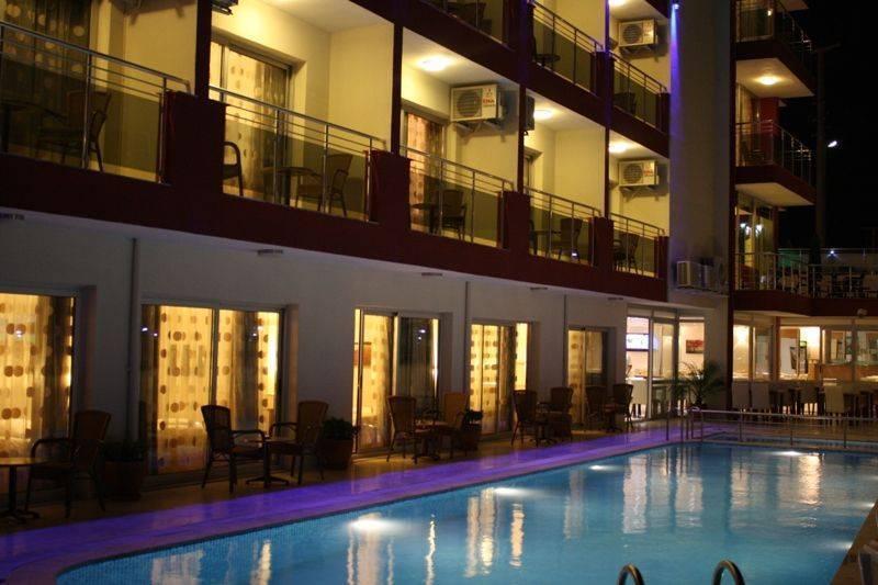 Fırat Mert Otel, İzmir, Çeşme, 25495