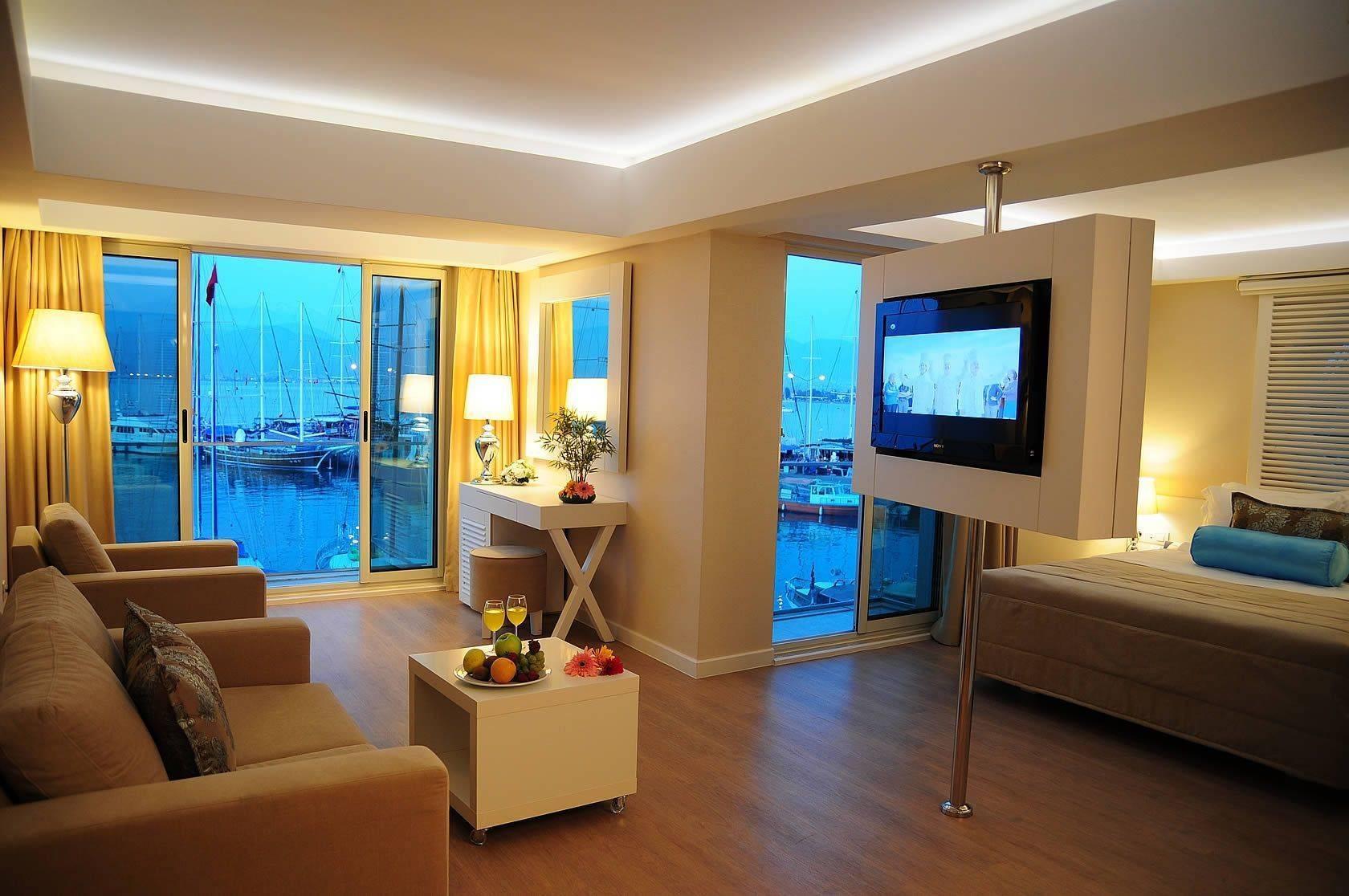 Alesta Yacht Otel, Muğla, Fethiye, 22719