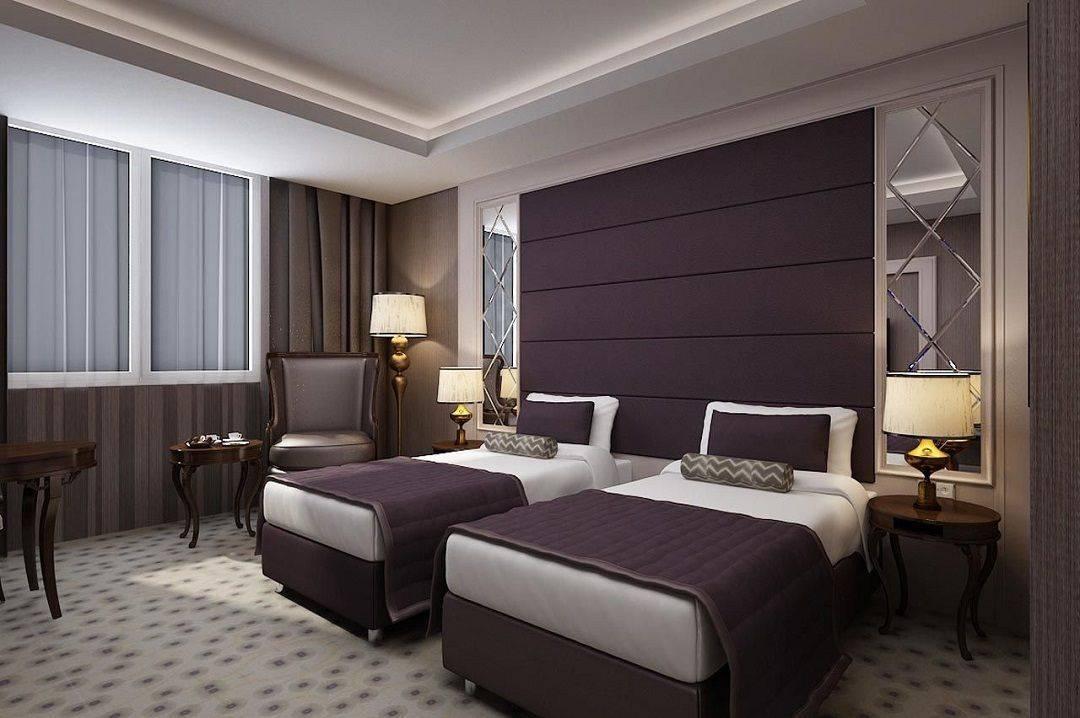 Morrian Otel, Bursa, İnegöl, 26373