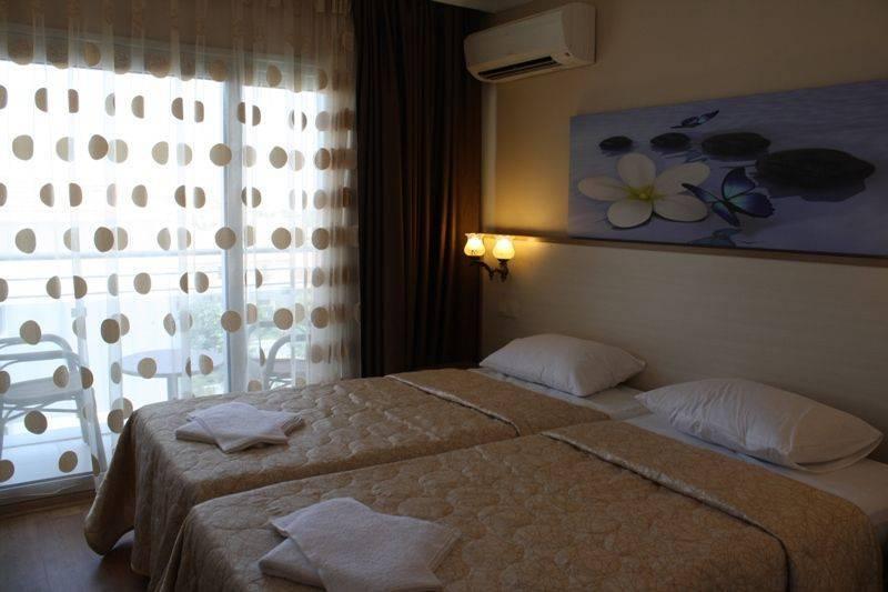 Fırat Mert Otel, İzmir, Çeşme, 25498