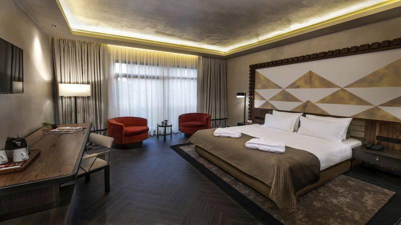 Otel Bosfora Plus, İstanbul, Şişli, 33796
