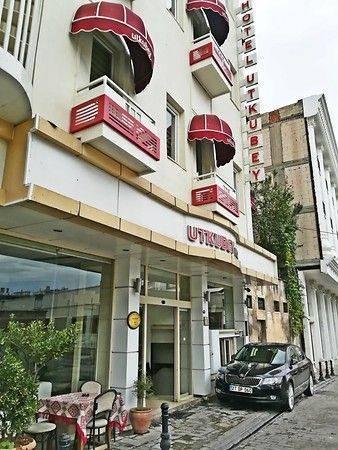 Utkubey Otel, Gaziantep, Şahinbey, 31517