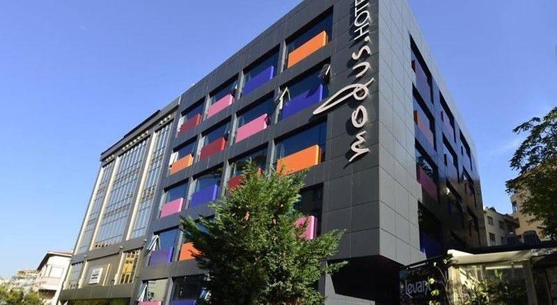 Modus Otel, İstanbul, Nişantaşı, 32704