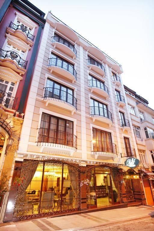 Rast Otel, İstanbul, Sultanahmet, 26852