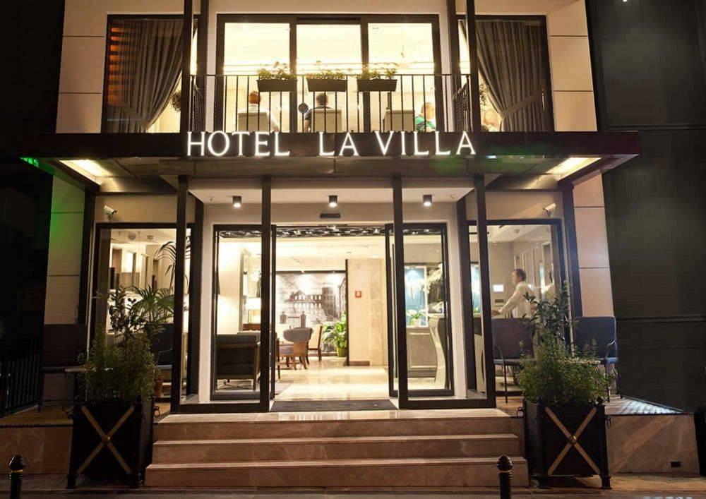 La Villa Otel, İstanbul, Taksim, 28280