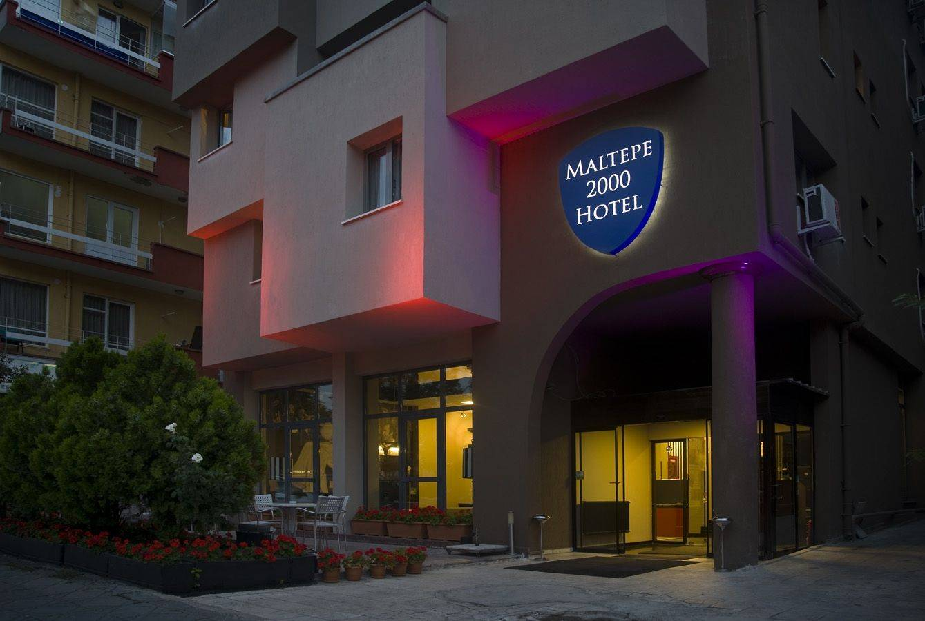Maltepe 2000 Otel, Ankara, Maltepe, 27358