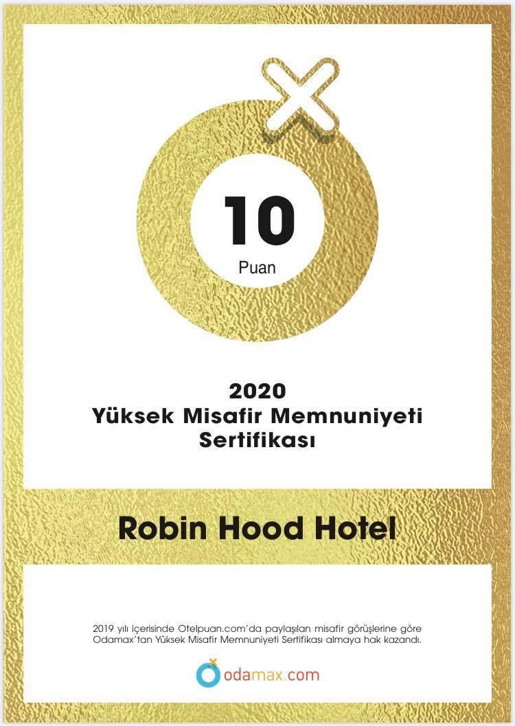 Robin Hood Hotel, İstanbul, Beykoz, 36366