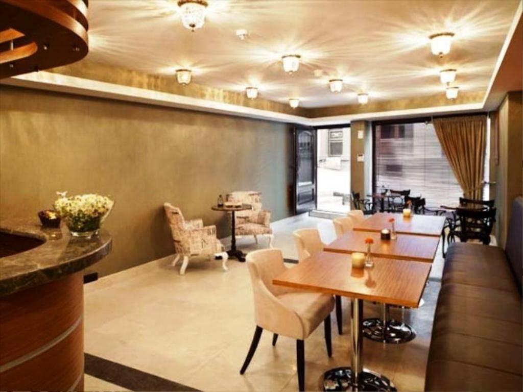 Gravis Suites, İstanbul, Beyoğlu, 30996