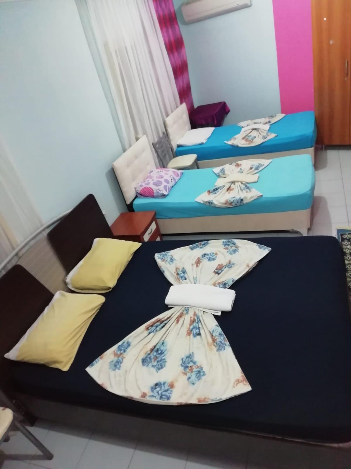 WhiteBlue Sevgi Otel, Antalya, Kepez, 39948