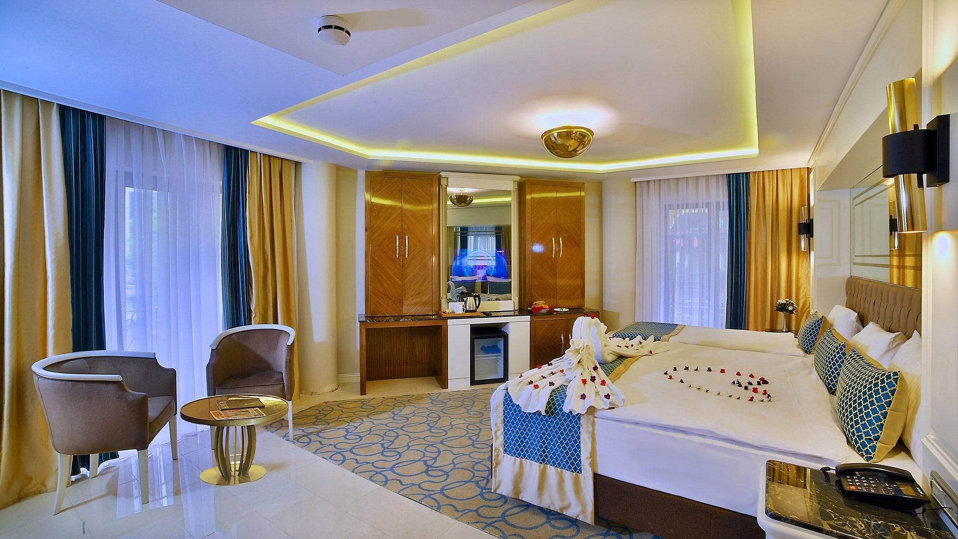 Beethoven Premium Otel, İstanbul, Laleli, 29668