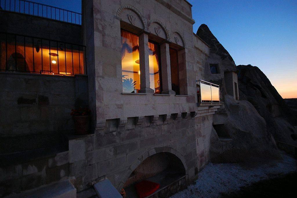 Kapadokya Düşler Vadisi Otel , Nevşehir, Uçhisar, 23673