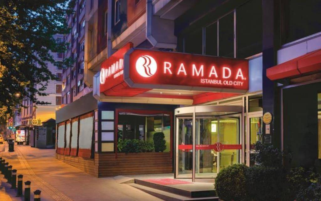 Ramada by Wyndham Istanbul Old City, İstanbul, Fındıkzade, 24088