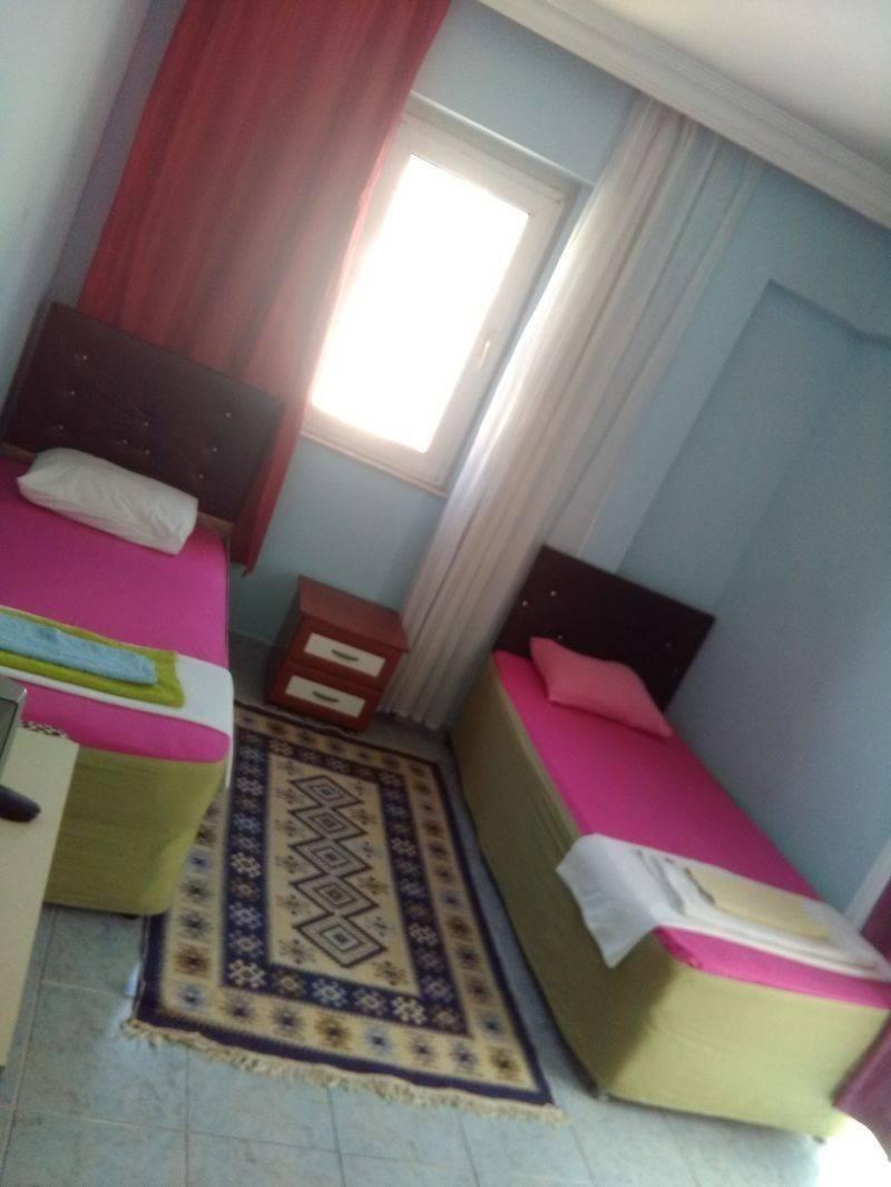 WhiteBlue Sevgi Otel, Antalya, Kepez, 33220
