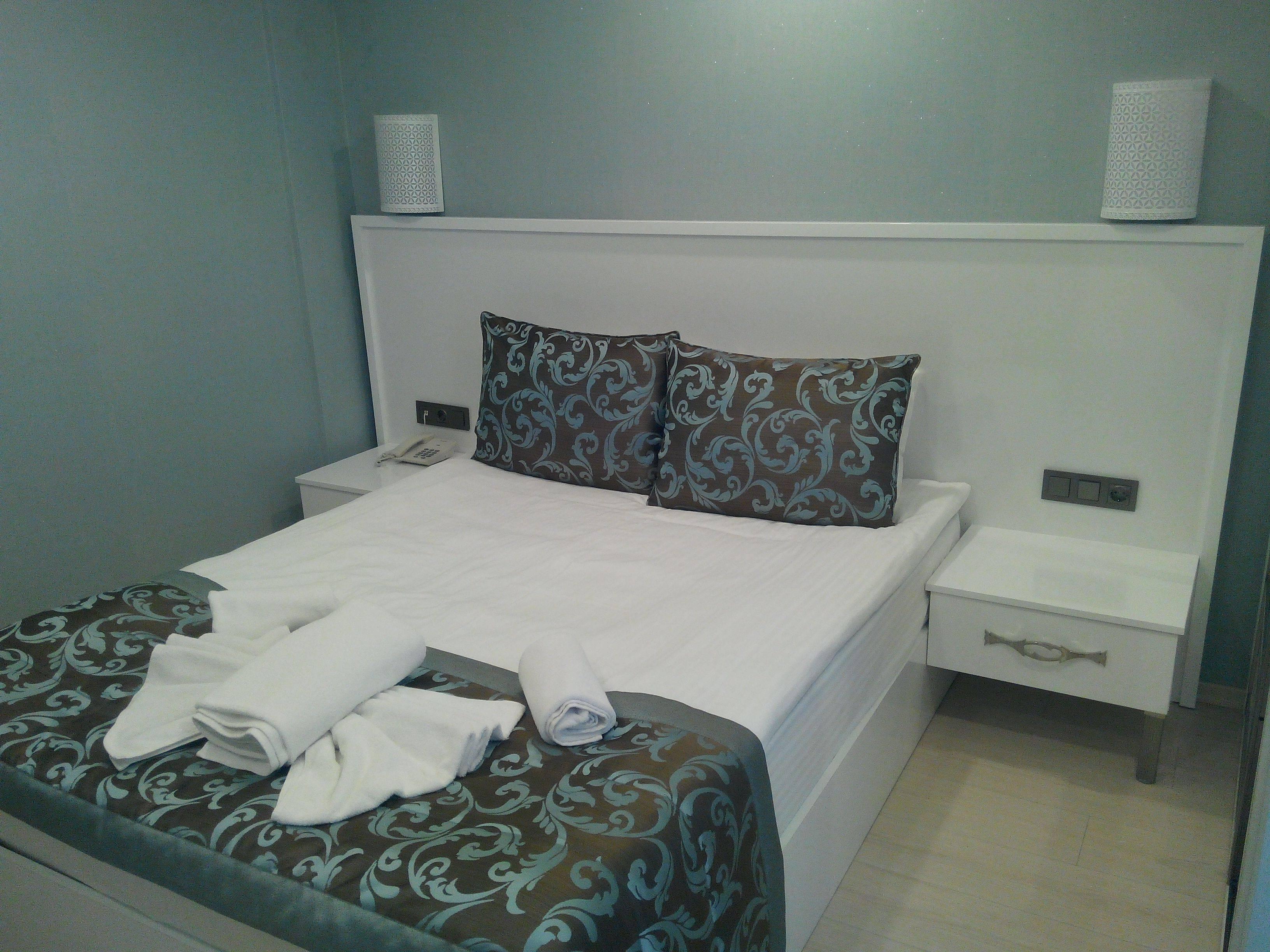 Beyaz Saray Otel, Kırıkkale, Kırıkkale Merkez, 24457