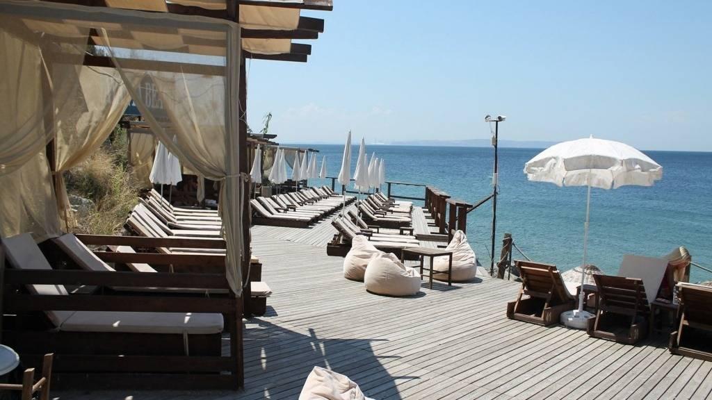 Ayanya Beach & Bungalows, Balıkesir, Avşa, 43823
