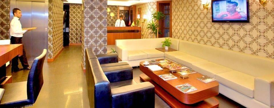Atik Palace Otel, İstanbul, Şişli, 30806