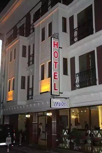Grand Anzac Otel, Çanakkale, Çanakkale Merkez, 27784