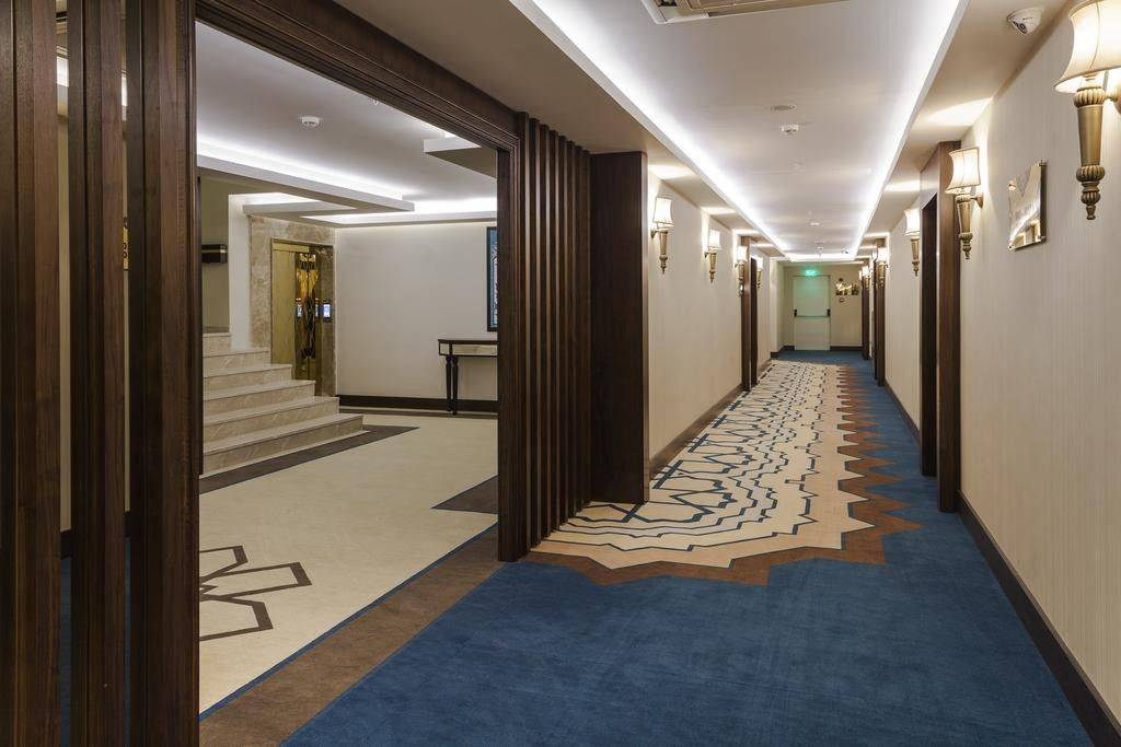 Gülümser Hatun Termal Otel & Spa, Kütahya, Yoncalı, 26999