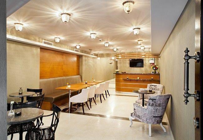 Gravis Suites, İstanbul, Beyoğlu, 30995
