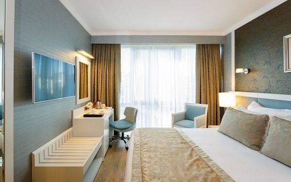 ByOtell Otel İstanbul, İstanbul, Kozyatağı, 23801