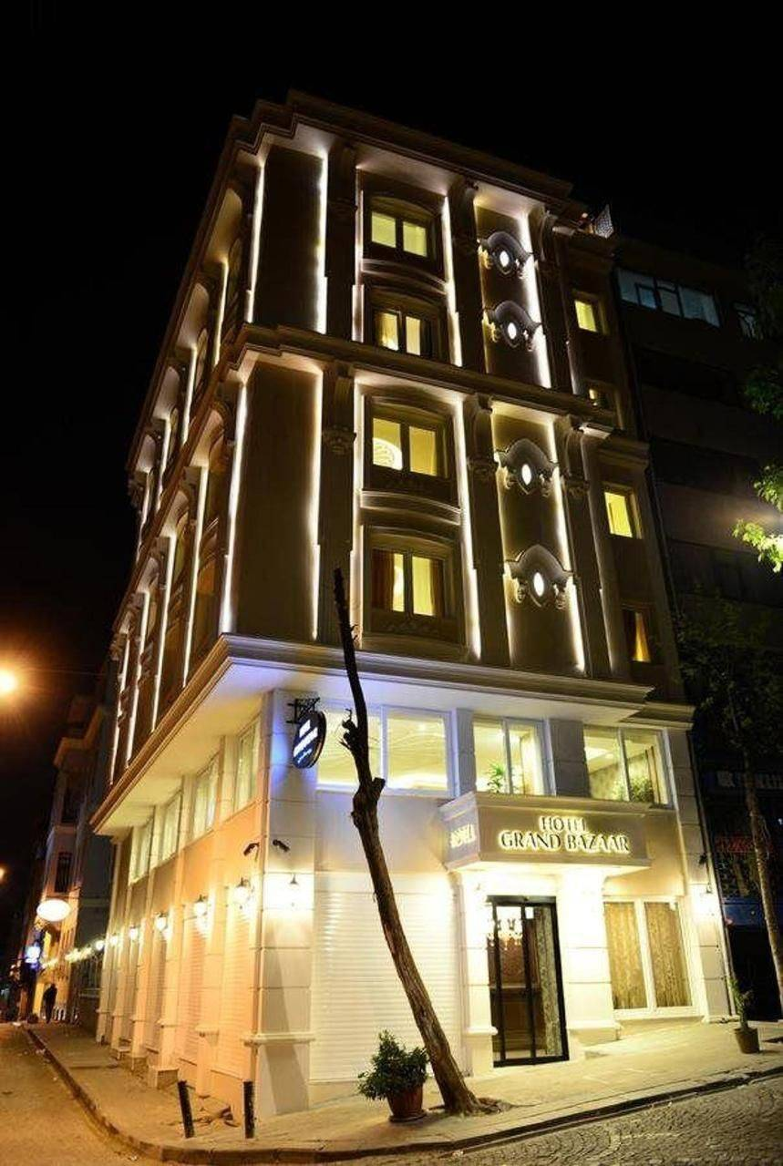 Grand Bazaar Otel, İstanbul, Fatih, 26888