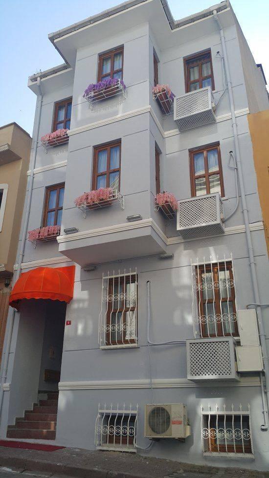 Arven Boutique Otel, İstanbul, Sultanahmet, 30127