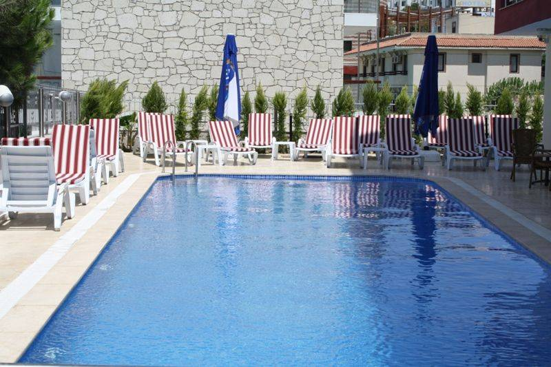 Fırat Mert Otel, İzmir, Çeşme, 25497