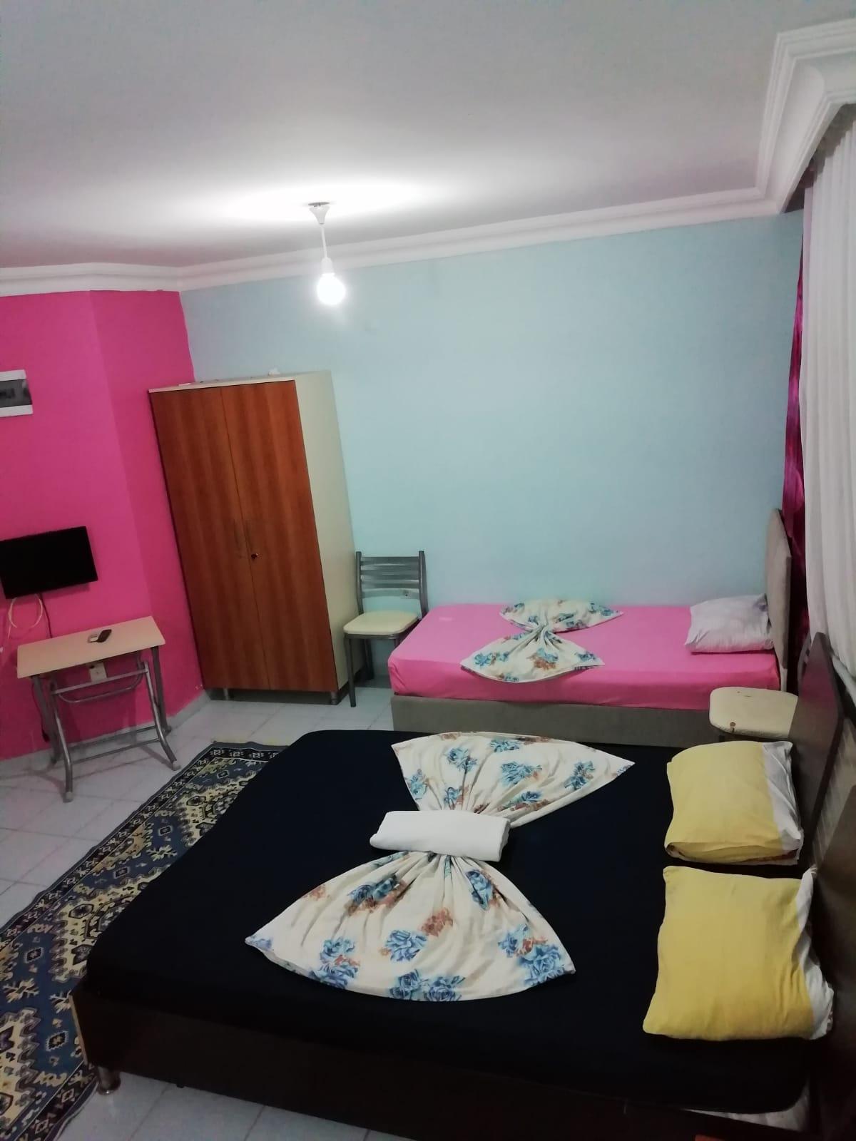 WhiteBlue Sevgi Otel, Antalya, Kepez, 39947