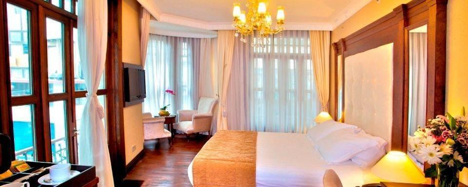 Atik Palace Otel, İstanbul, Şişli, 30807