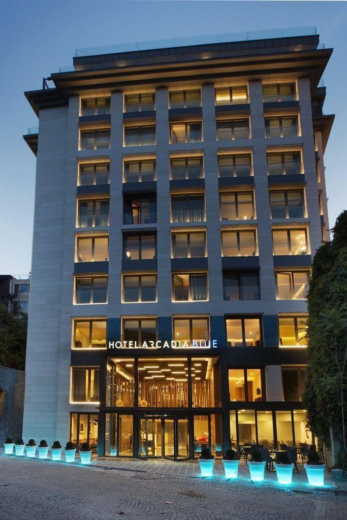 Otel Arcadia Blue, İstanbul, Sultanahmet, 24075