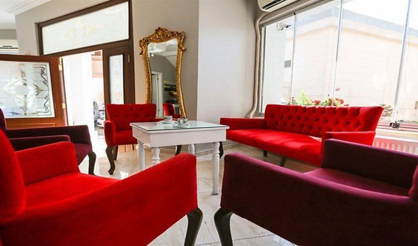 Şehir Otel Old City, İstanbul, Sirkeci, 30451