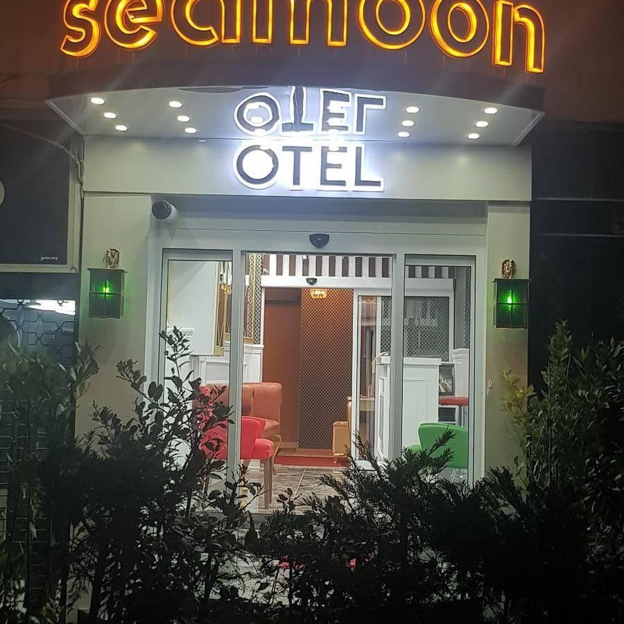 Sea Moon Otel, İstanbul, Şişli, 31411