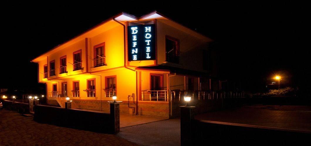 Defne Otel, İstanbul, Şile, 26176