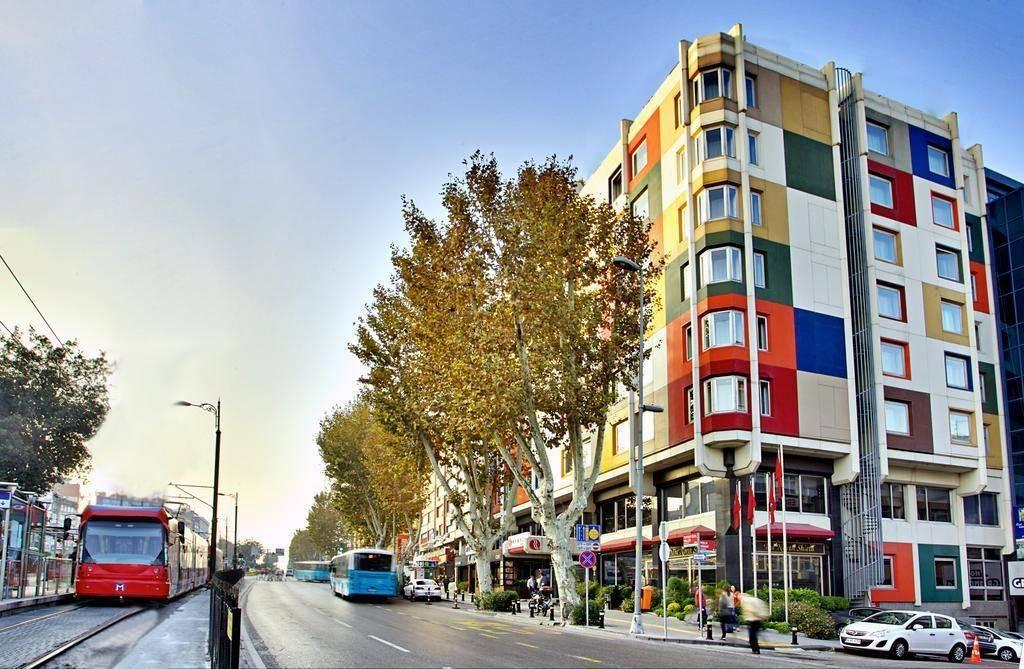 Ramada by Wyndham Istanbul Old City, İstanbul, Fındıkzade, 24089