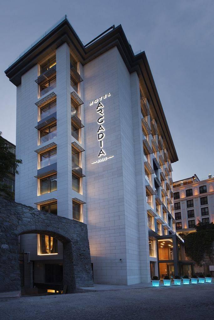 Otel Arcadia Blue, İstanbul, Sultanahmet, 24076