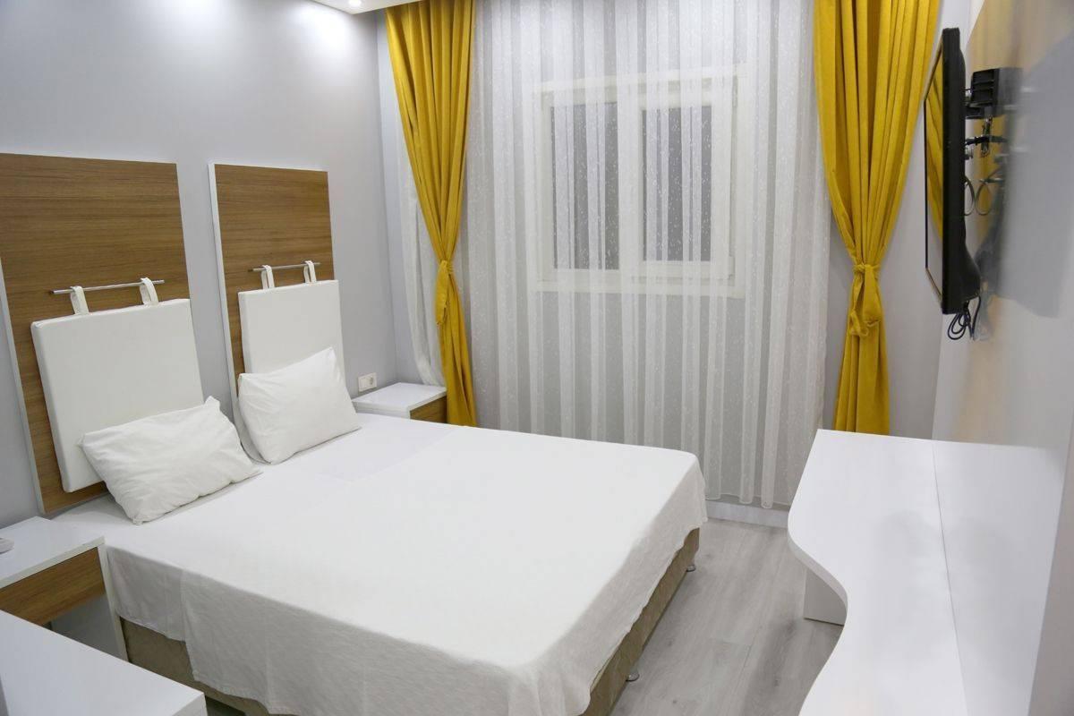 İstanbul Fair Otel, İstanbul, Sefaköy, 24560
